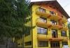 sejur Romania - Hotel Pensiunea Trei Brazi