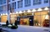 cazare Barcelona la hotel silken sant gervasi