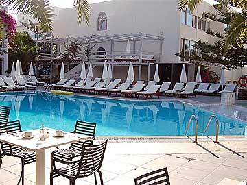 Hotel Anemones Santorini Sejur Avion Bucuresti