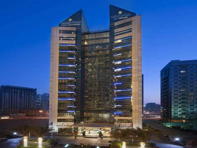 Golden Tulip Al Thanyah Hotel Apartments