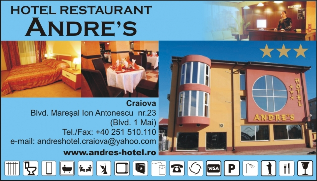 Hotel Andre''s