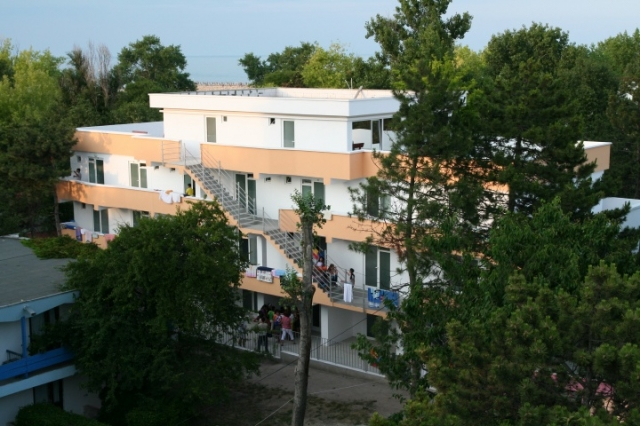 Hotel Casa Duca