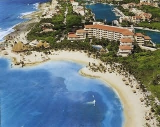 Dreams Puerto Aventuras Resort & Spa 5 *