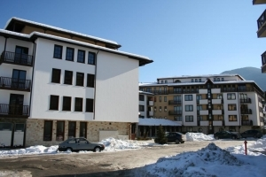 Grand Royale Apartament Complex