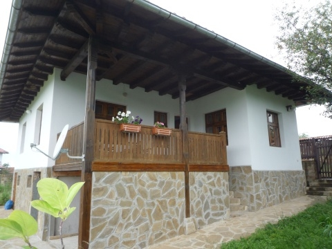 Vila Miros Cottage
