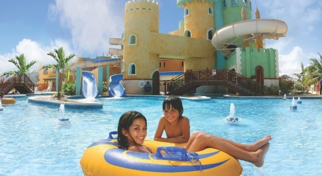 Sunset Beach Resort & Waterpark