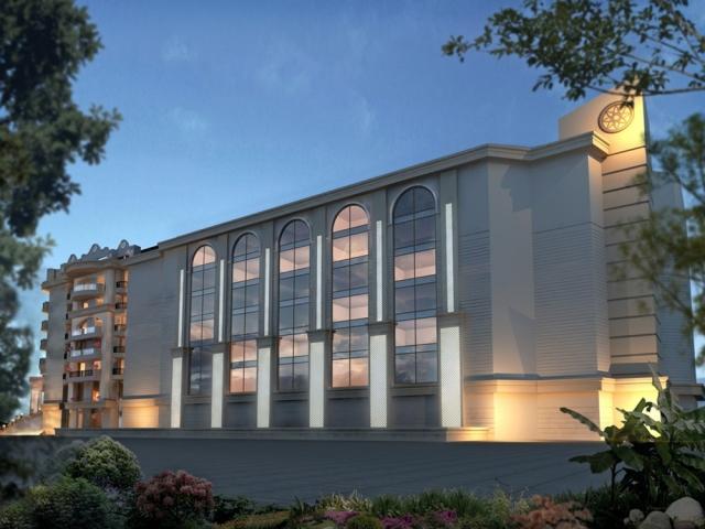 OFERTA LAST MINUTE 27 iulie !!! ANTALYA - SIDE Hotel HEAVEN BEACH 5* plecare si in 14 august