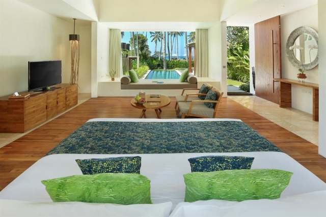 Candi Beach Resort Spa