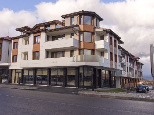 Grand Hotel Bansko (ex. Florimont Casino & Spa)