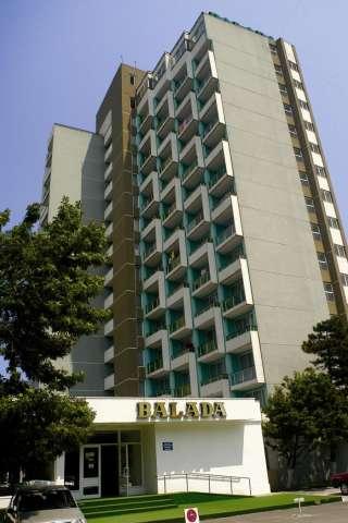 Hotel Balada Saturn Sejur Individual