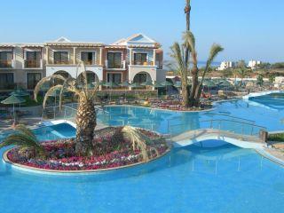 Hotel Lindos Imperial Rodos Grecia Sejur Avion Bucuresti
