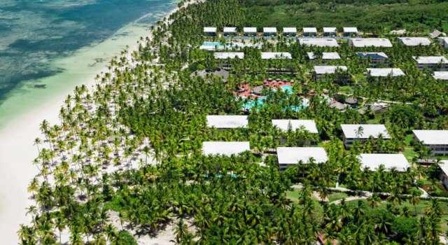 PASTE REP. DOMINICANA - Catalonia Bávaro Beach 5* All Inclusive si alte oferte! Zbor inclus din Madrid TAXE INCLUSE!