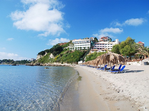 Sejur in Zakynthos: de la 635 euro cazare 7 nopti cu All inclusive+ transport avion+ toate taxele