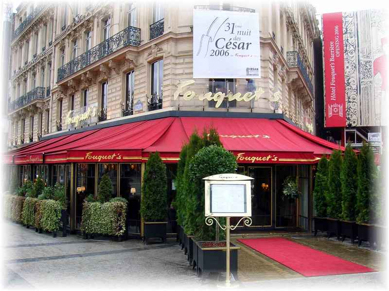 Fouquet S Barriere