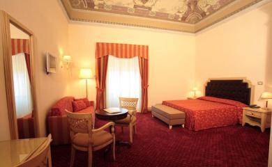 Manganelli Palace