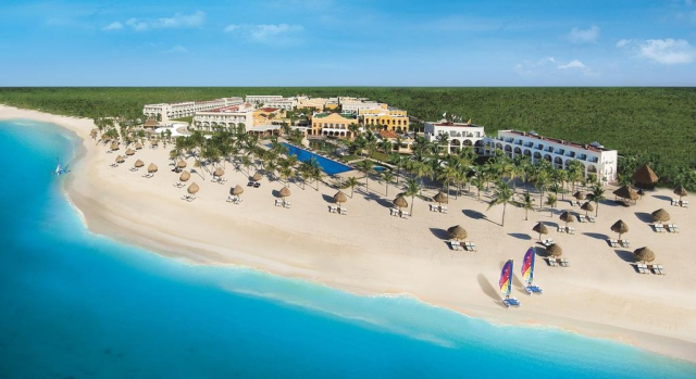 Dreams Tulum Resort & Spa 5*