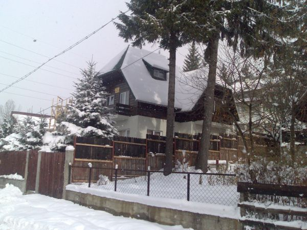 Vila Bujoru