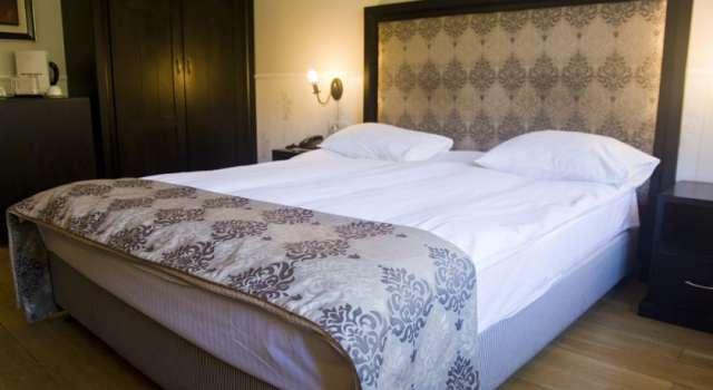 Revelion Hotel Rizzo Boutique & Spa 4*, Poiana Brasov, 4 nopti, demipensiune