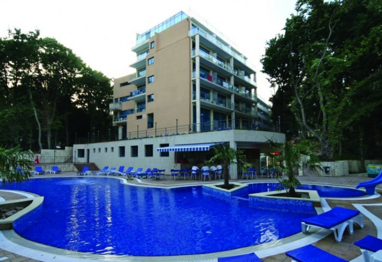 OFERTA LAST MINUTE ALL INCLUSIVE HOTEL HOLIDAY PARK 4*