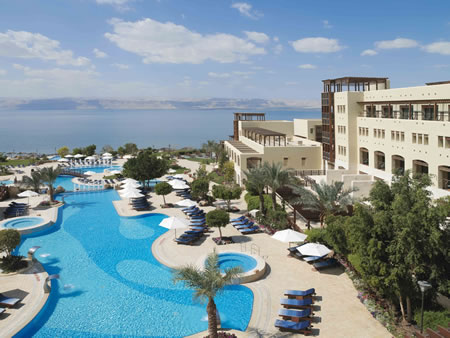 Marriott Dead Sea