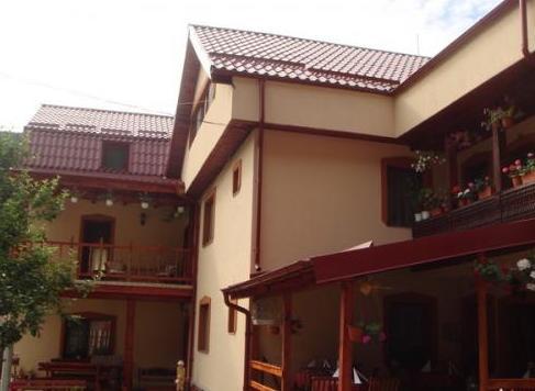 Pensiunea Casa Donna Byanca