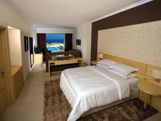 Hotel Kresten Royal Rodo Sejur Avion Bucuresti