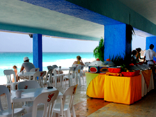 Solymar Cancun Beach & Resorts