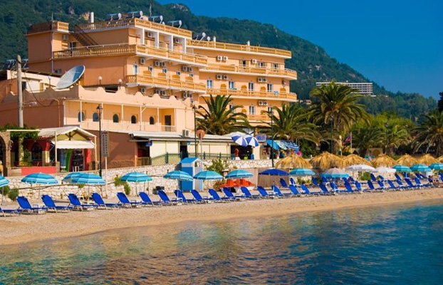 Super oferte early booking Corfu- de la 89 euro/ sejur- posibilitate autocar!