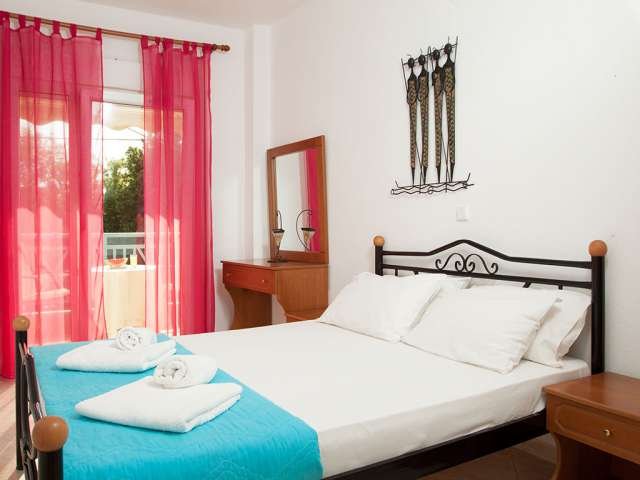 Royal Studios Apartaments - Kallithea