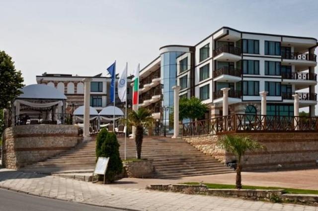 Circuit SUPER OFERTA VARA 2016 BULGARIA/ NESSEBAR DE LA 147 EURO/ PERS LA HOTEL THE MILL 3*