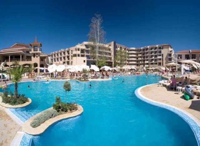 Hotel Miramar Obzor Bulgaria Sejur Individual