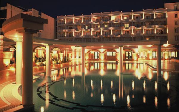 Hotel Mitsis Grand Rodos Sejur Avion