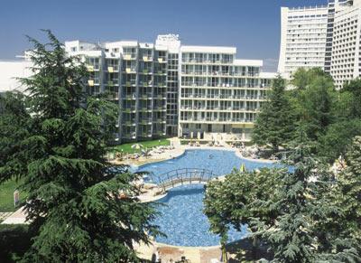Hotel Laguna Garden Albena Sejur