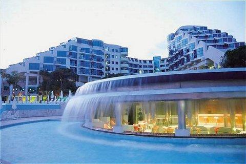 Hotel Susesi Luxury Resort Belek Sejur Avion Timisoara