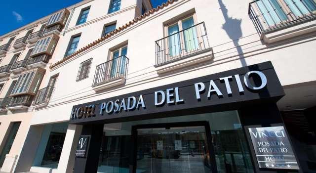 Sejur Hotel Vincci Seleccion Posada Del Patio Oferte