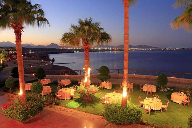 SHARM EL SHEIKH Deals - Labranda Tower Bay 4+**** ALL INCLUSIVE! Charter din Bucuresti, TAXE INCLUSE!