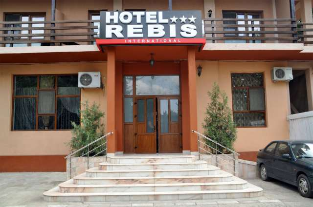 Rebis International