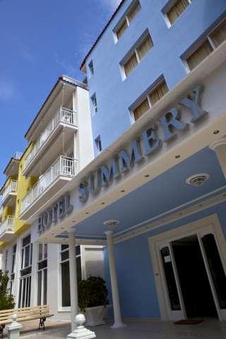 Hotel Summery Kefalonia Grecia Sejur Autocar Bucuresti