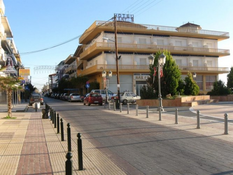 Vila Asterias Olympic Beach Grecia Sejur Autocar Timisoara