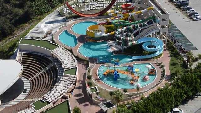 HOTEL  GOLD CITY HOTEL 5* AI AVION SI TAXE INCLUSE TARIF 525 EUR