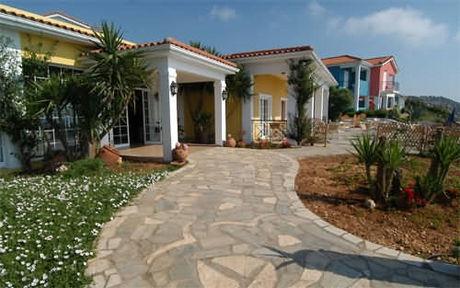 Porto Skala Hotel Kefalonia Grecia Sejur Autocar Bucuresti
