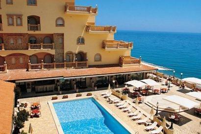 Hotel Hellenia Sicilia Sejur Avion Bucuresti