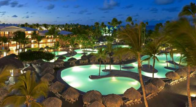 REP. DOMINICANA Deals - IBEROSTAR DOMINICANA 5* All Inclusive SUPER OFERTA! Zbor inclus din Madrid TAXE INCLUSE!