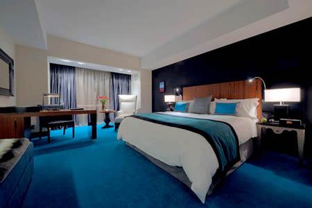 Sejur hotel radisson blu asia oferte sejur hotelul hotel for Hotel piscina habitacion