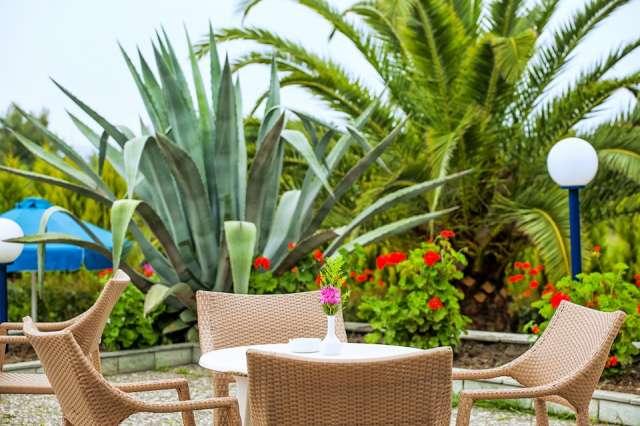 Sejur individuali early booking 2018 Halkidiki Hotel Port Marina