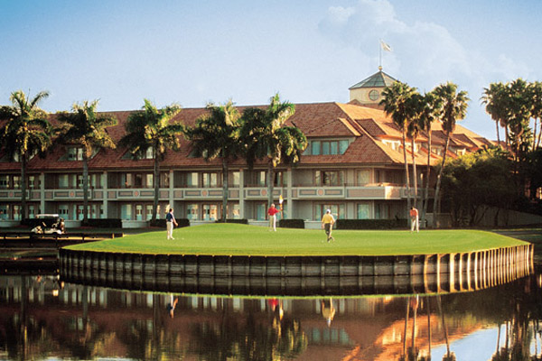 Doral Golf Resort & Spa Miami