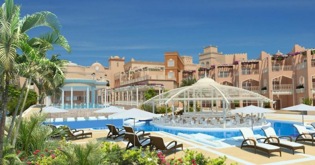 EGIPT Deals - THE GRAND PALACE 5*NOU Adults Only ALL INCLUSIVE Charter din Bucuresti, TAXE INCLUSE!