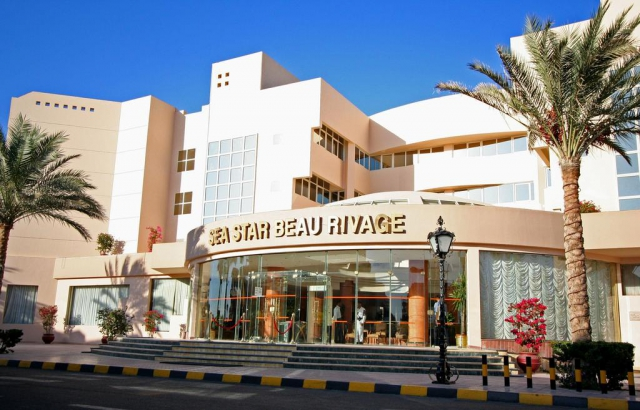 EGIPT Deals - Sea Star Beau Rivage Hotel 4**** ALL INCLUSIVE! Charter din BUCURESTI, TAXE INCLUSE!
