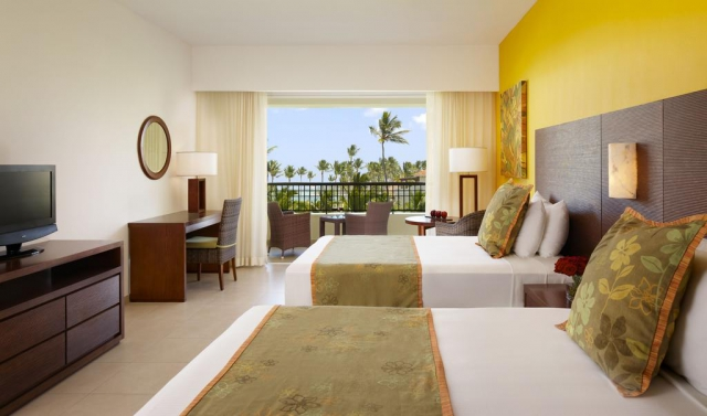REP. DOMINICANA Deals - NOW LARIMAR PUNTA CANA 5* All Inclusive Zbor inclus din Madrid TAXE INCLUSE!