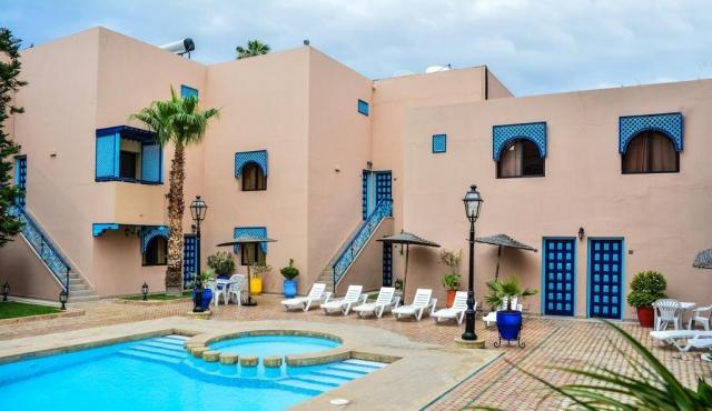 Sejur hotel palm club apart oferte sejur hotelul hotel for Corse appart hotel
